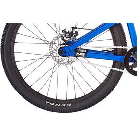 NS Bikes Zircus 24'' Børn, blue